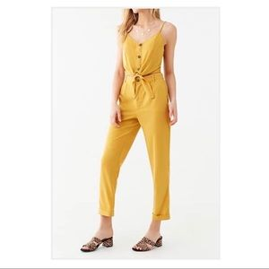 Cuffed Ankle Pants (NEW) by Forever 21